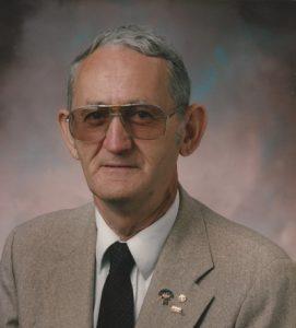 Harry Cheney, PGK